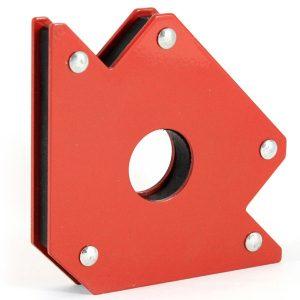uhlový magnet