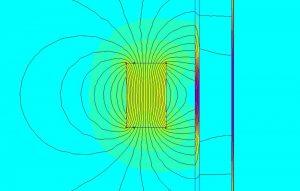 Ako odtieniť magnetické pole