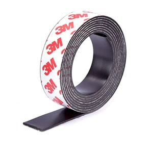 magnetická lepiaca páska