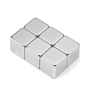 neodýmové magnety kocky