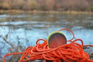 Magnet fishing: nájdite železné poklady na dne slovenských vôd