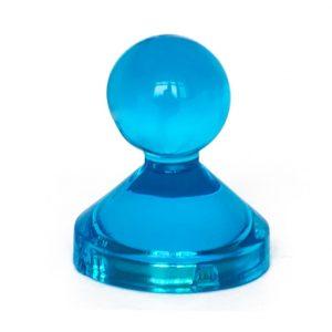 MAX   figúrka modrá
