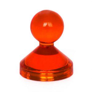 MAX   figúrka oranžová