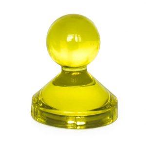 MAX   figúrka žltá