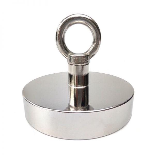 Magnet s okom - sila 530 kg