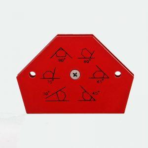 Magnet   na zváranie (6-uholník)